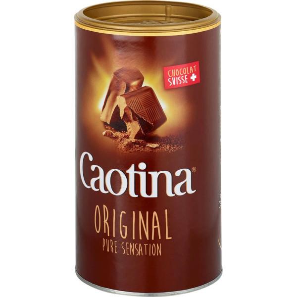 Caotina Caotina Original Trinkschokolade 500,0 g