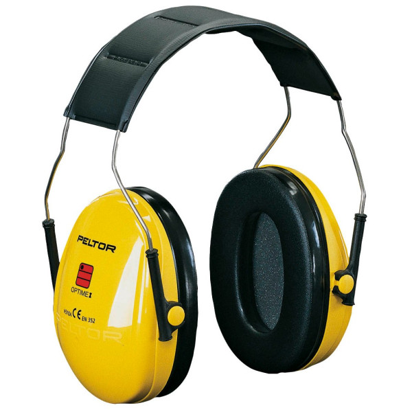 3M H510AC1 Kapsel Gehörschutz Peltor