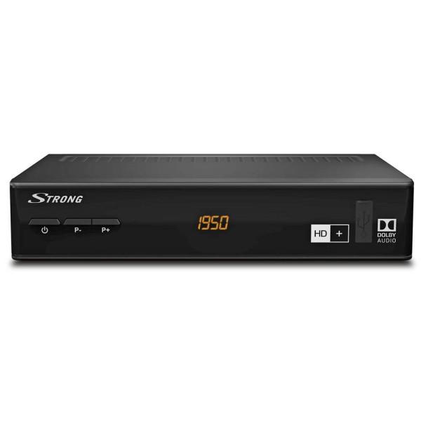 STRONG STRONG SRT 7806 DVB-S2 Receiver