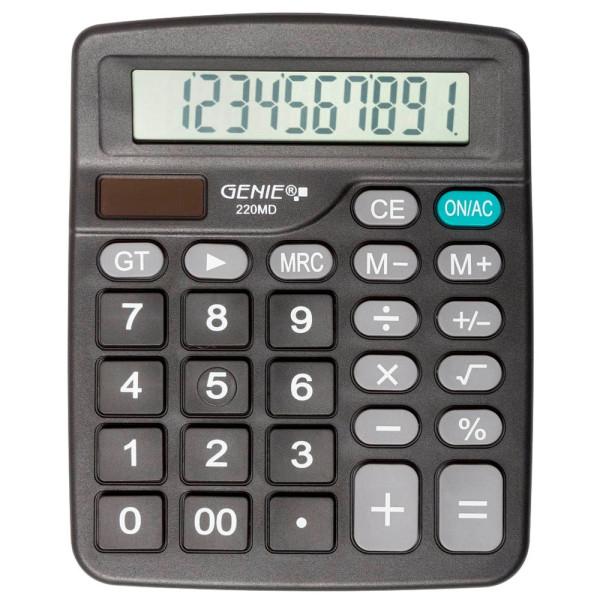 GENIE 220 MD Tischrechner