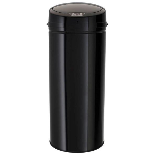 Echtwerk Echtwerk Sensor Mülleimer 42,0 l schwarz