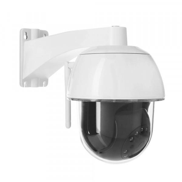 ABUS ABUS Smart Security World Smart Home IP-Überwachungskamera