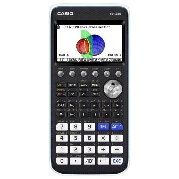 CASIO CASIO FX-CG50 Schulrechner