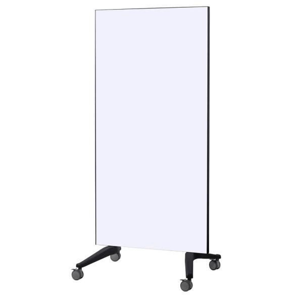 Legamaster Legamaster mobile Glas-Magnettafel 90,0 x 175,0 cm weiß