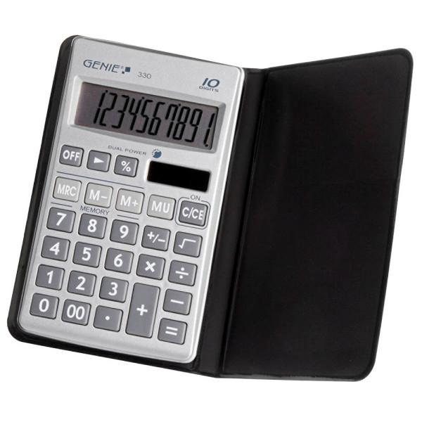 GENIE GENIE 330 Taschenrechner