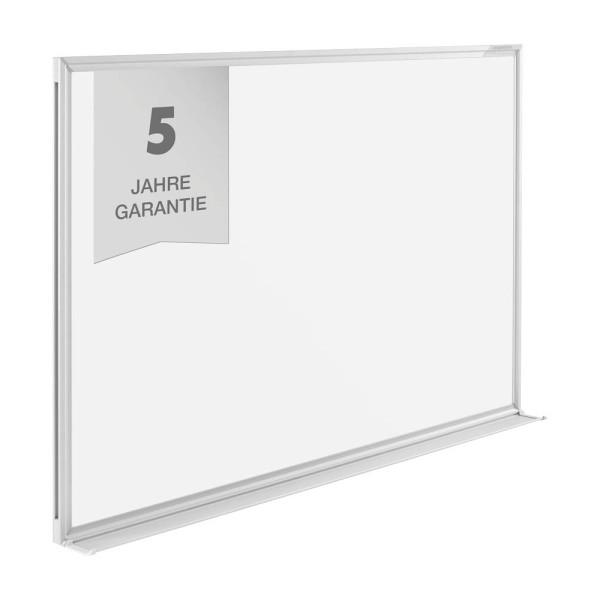magnetoplan magnetoplan Whiteboard 150,0 x 120,0 cm lackierter Stahl