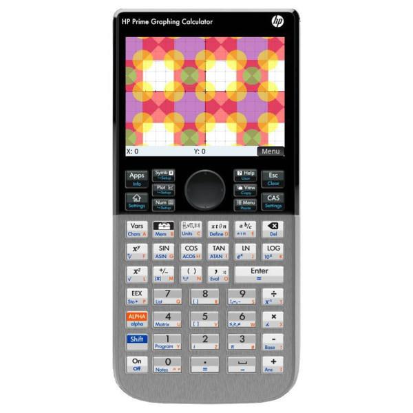 HP HP Prime Schulrechner