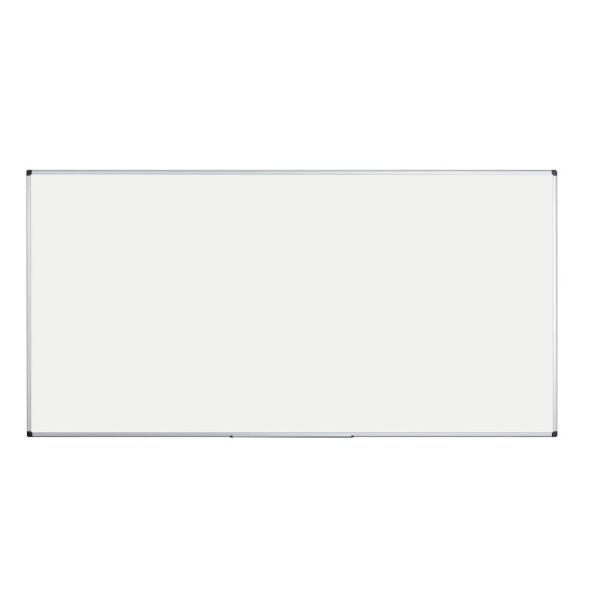 Bi-Office Bi-Office Whiteboard MAYA 240,0 x 120,0 cm emaillierter Stahl