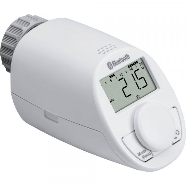 eqiva eqiva Bluetooth Heizkörperthermostat