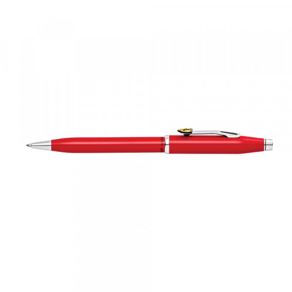 CROSS CROSS Kugelschreiber Ferrari Century II Schreibfarbe schwarz