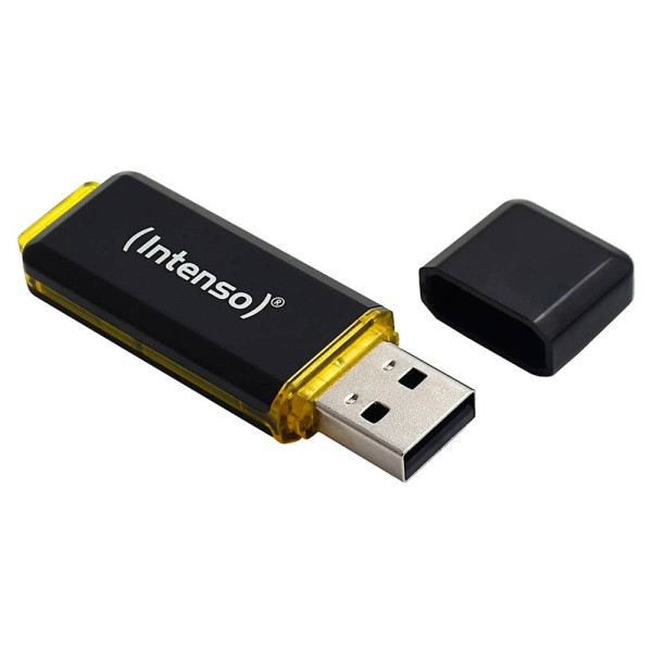 Intenso Intenso USB-Stick High Speed Line 128 GB