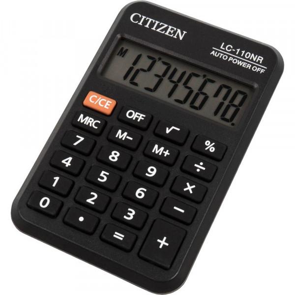 CITIZEN CITIZEN LC-110NR Taschenrechner