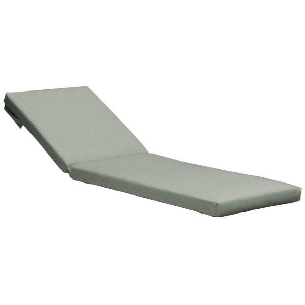 BEST BEST Liegenauflage Comfort-Line grün