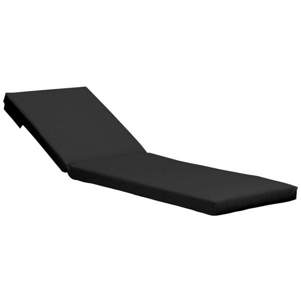 BEST BEST Liegenauflage Comfort-Line grau