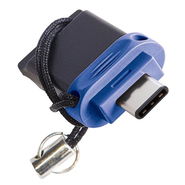 Verbatim Verbatim Dual USB-Stick 64 GB