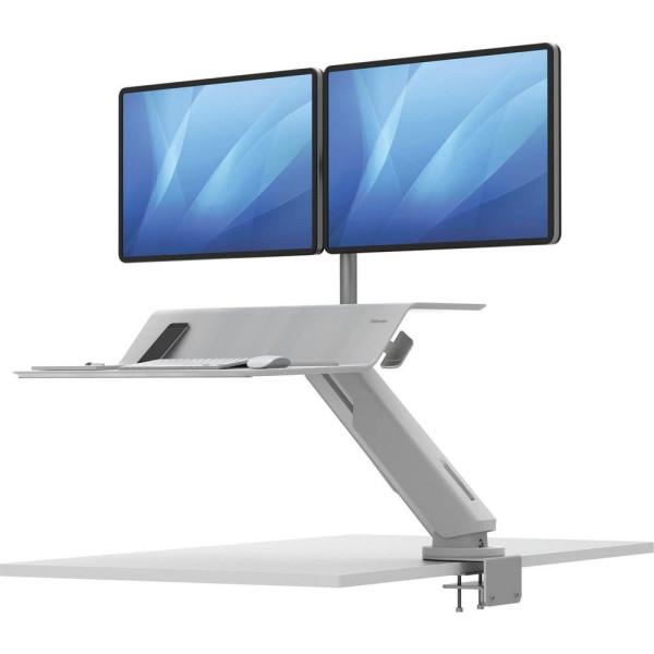 Fellowes Monitor-Maus-Tastatur-Halterung Lotus RT