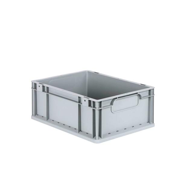 Allit Allit ProfiPlus Aufbewahrungsbox grau 30,0 x 40,0 x 17,0 cm