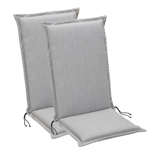 BEST BEST Auflagen Comfort-Line grau