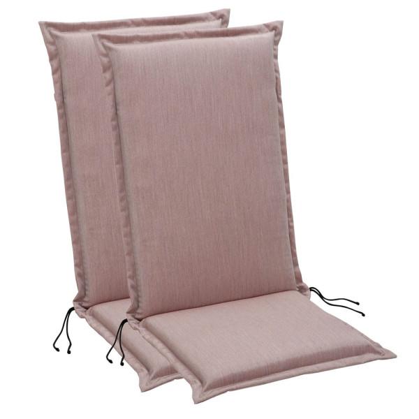 BEST BEST Auflagen Comfort-Line rosa