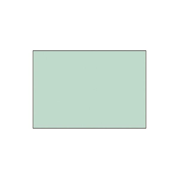 Brunnen Karteikarten A5 190g blanko grün 100 Stück