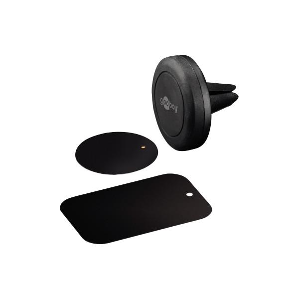 Satz Universal Magnethalter<br>für einfache und sichere Befesti