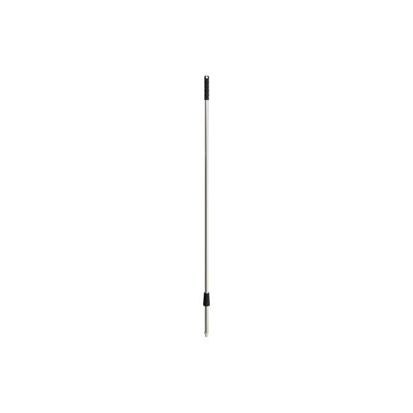 haug Besenstiel in-up 2,2 x 140 cm (Ř x H) Aluminium, eloxiert alu