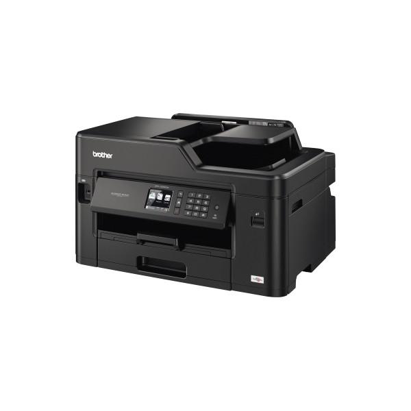 Brother Multifunktionsgerät MFC-J5335DW 4:1 DIN A4 mit Farbdruck 53 x 30,4 x 39,8 cm (B x H x T)