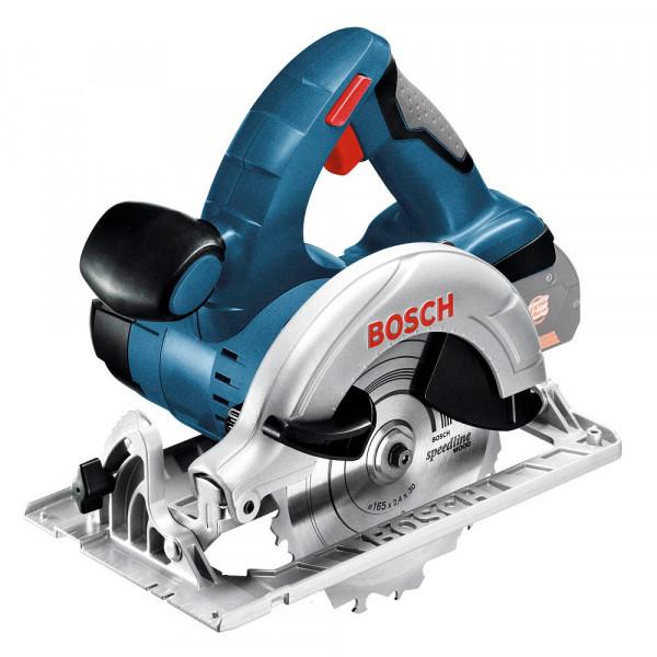 Bosch GKS 18 V-LI Professional Akku-Handkreissäge 18 Volt ohne Akku