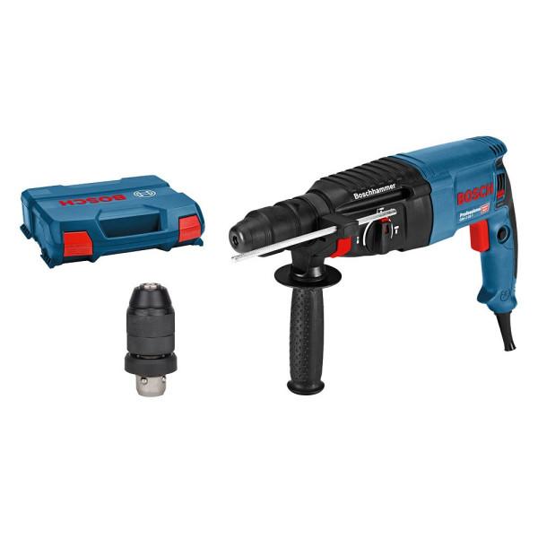 Bosch GBH 2-26 F Professional Bohrhammer