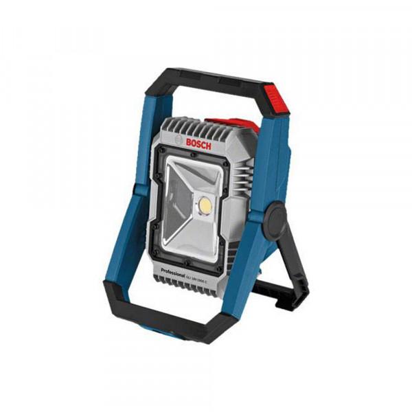 Bosch GLI 18V-1900C Akku-Strahler blau ohne Akku