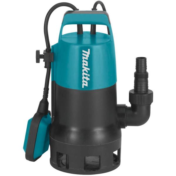 Makita PF0410 Schmutzwasser-Tauchpumpe