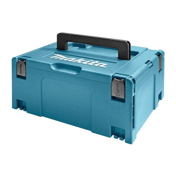 Makita MAKPAC Gr.3 Werkzeugkoffer leer