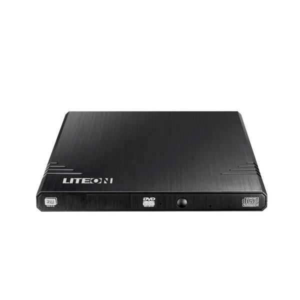 LITEON LITEON eBAU108-11 externer DVD-Brenner