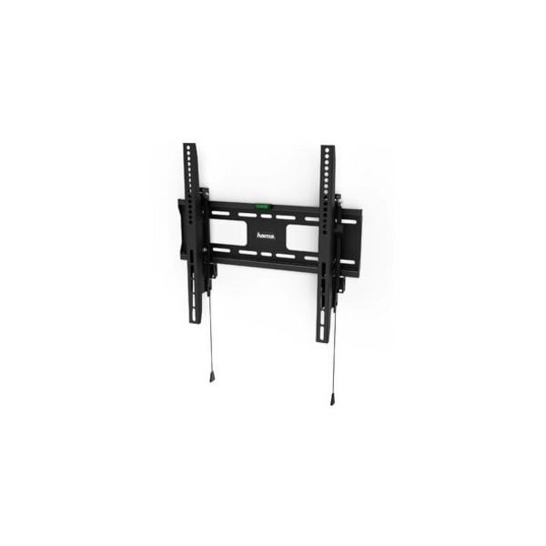 hama Monitorhalter TILT Professional, für: 81 - 165 cm, schwarz