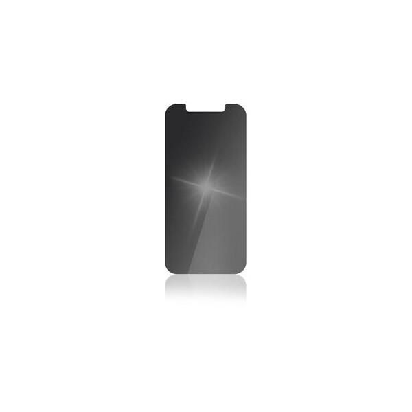 hama Schutzglas Privacy, für APPLE iPhone 12 / 12 Pro