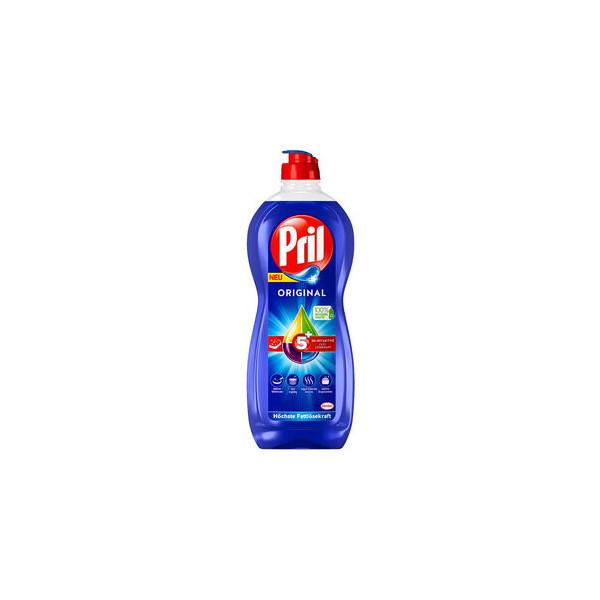 Pril Handgeschirrspülmittel, Original, flüssig, Flasche