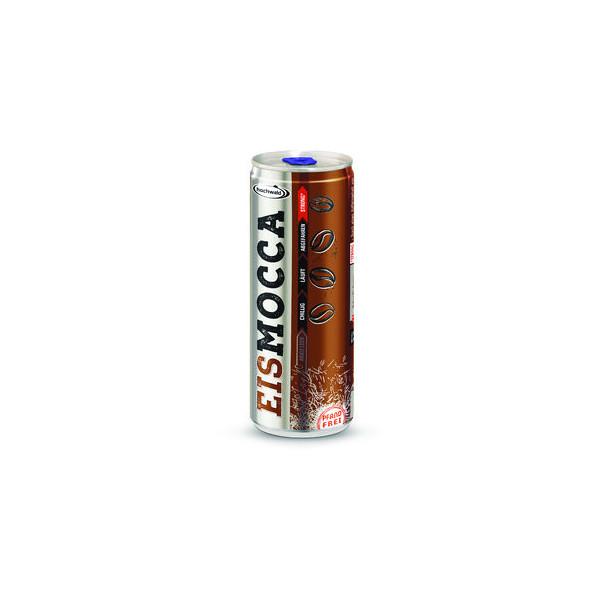 hochwald Kaffeegetränk, Fettgehalt: 2,4 %, EISMOCCA, Dose, 24 x 250 ml