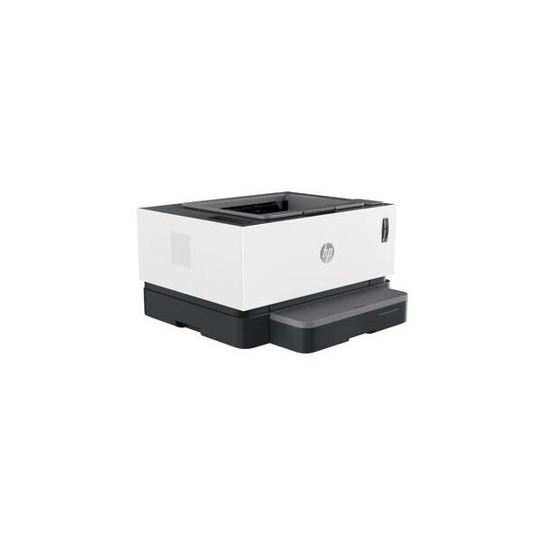 HP Laserdrucker, Neverstop Laser 1001nw, schwarzweiß, 600 x 600 dpi, A4