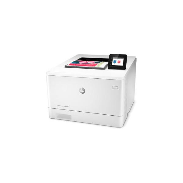 HP Laserdrucker, Color LaserJet Pro M454dw, farbig, 600 x 600 dpi, A4