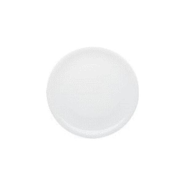 KAHLA Teller UPDATE, Mehrweg, Porzellan, flach, rund, Ø: 31 cm, weiß
