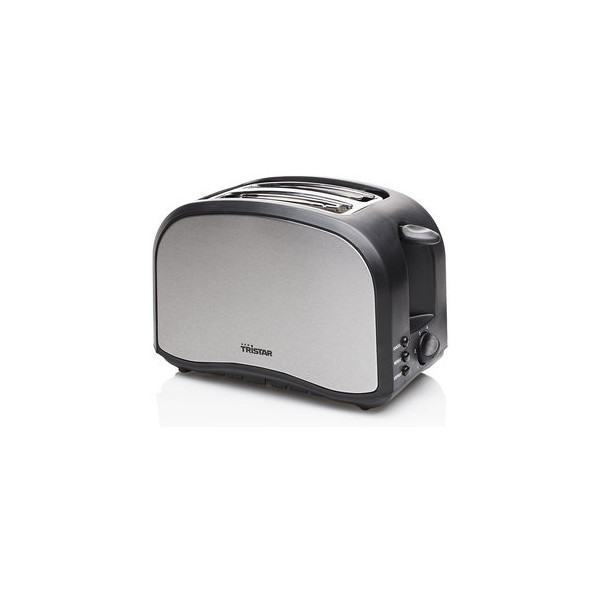TRISTAR Toaster BR-1022, 800 W, für: 2 Scheiben, Kurzschlitz
