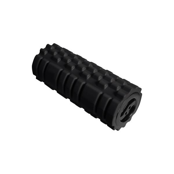 UNILUX Fußstütze ROLLER FEET 400125220 rollbar zylindrisch sw