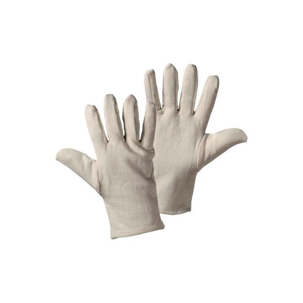 griffy Handschuh JERSEY 1005 Baumwolle Größe10 ws 1Paar