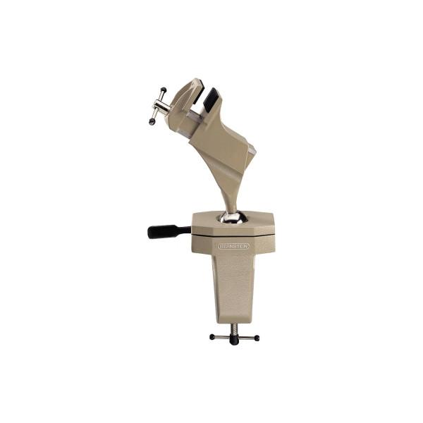 BERNSTEIN Schraubstock 9-205 Backenbr. 50mm Spannw. max. 70mm