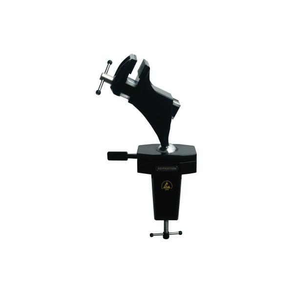 BERNSTEIN Schraubstock 9-205 ESD Backenbr. 50mm Spannw. max. 70mm