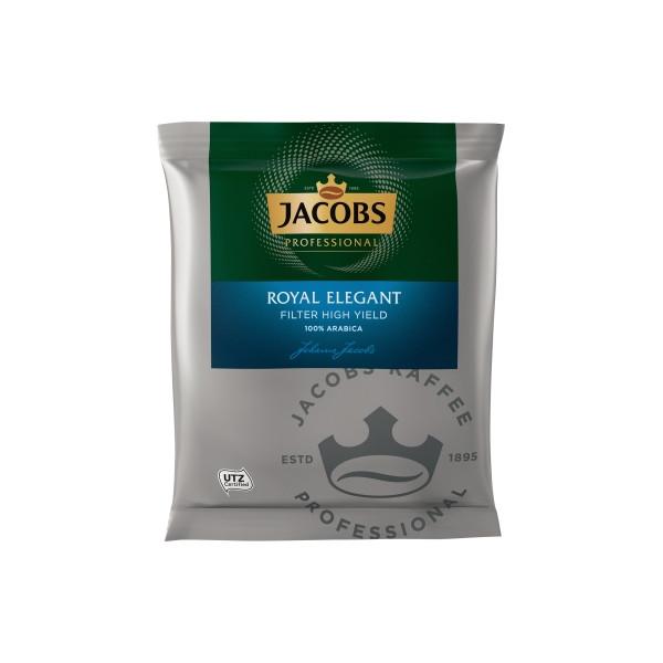 JACOBS Kaffee Royal Elegant 4055571 70g 72 St./Pack.