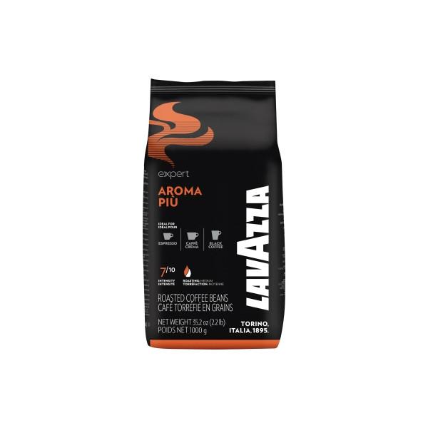 Lavazza Kaffee AROMA PIU 2963 ganze Bohne 1kg