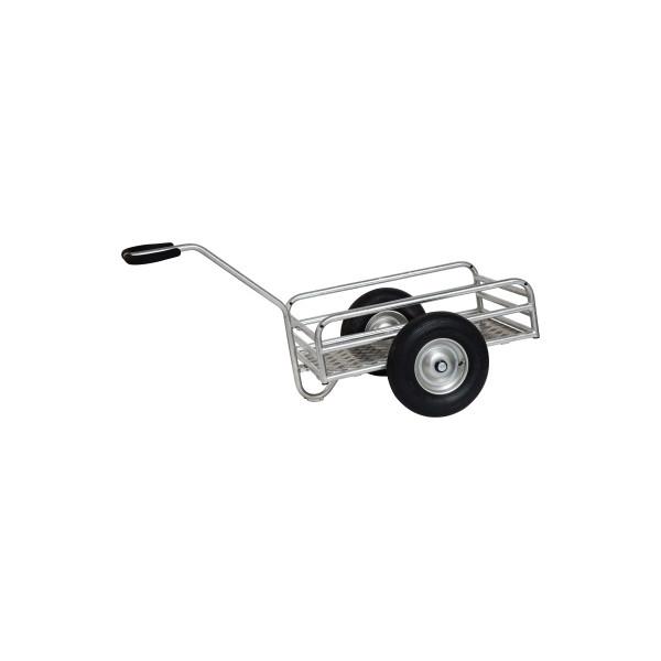 Fetra Handwagen Outdoor 6104L Luftbereifung